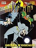echange, troc  - Batman, tome 9 : Drôles d'oiseaux