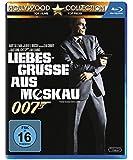 James Bond - Liebesgrüße aus Moskau [Blu-ray]