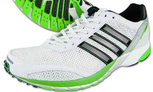 adidas(アディダス) ランニング シューズ adizero Japan WIDE メンズ ランニングホワイト/カレッジロイヤル G44722