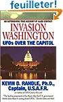 Invasion Washington: UFOs Over the Ca...
