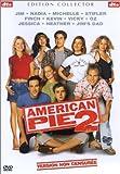 echange, troc American Pie 2 - Édition Collector [Version non censurée]