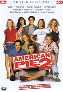 American Pie 2 - Édition Collector [Version non censurée]