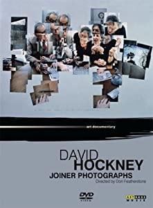 Joiner Photographs: David Hockney