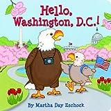 Hello Washington DC!
