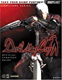 Devil May Cry Official Strategy Guide (Signature Series) (0744000947) by Birlew, Dan