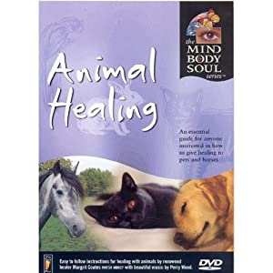 Animal Healing [2007] [DVD] by New World Music