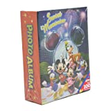 Disney Mickey and Gang Sweet Memories Photo Album, Small