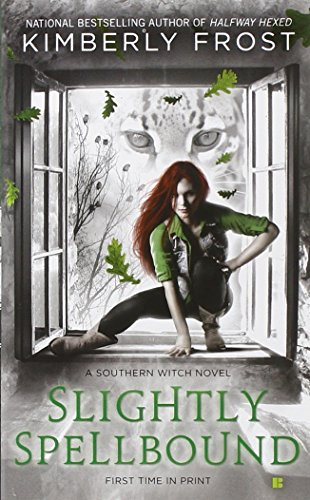 Image of Slightly Spellbound (A Southern Witch Novel)