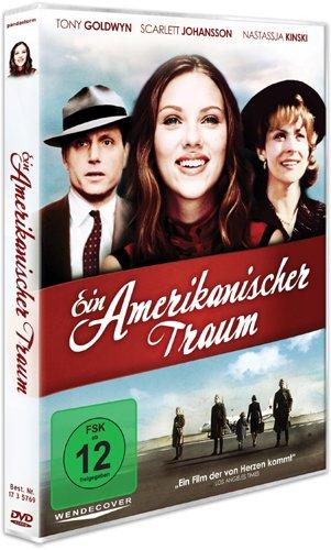 Ein Amerikanischer Traum