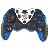 WWE Controller for PlayStation 2 [INTEC]
