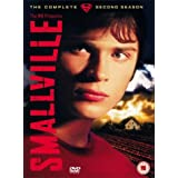 Smallville: The Complete Second Season [2002] [DVD]by Tom Welling