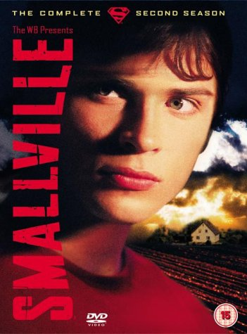 Smallville: The Complete Second Season [2002]