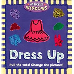 Dress Up (Magic Windows)