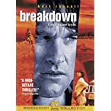 NEW Breakdown (DVD)