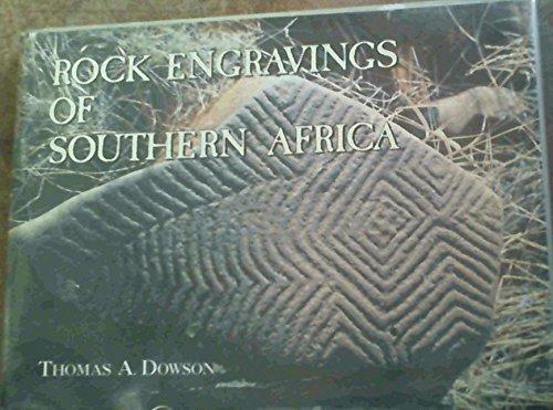 Rock Engravings in Southern Africa