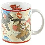 トムとジェリーのマグカップ