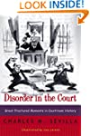 Disorder in the Court: Great Fracture...