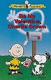 Peanuts: Be My Valentine Charlie Brown [VHS]