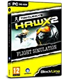 Tom Clancy's H.A.W.X. 2 (PC DVD)