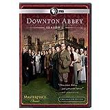 Masterpiece Classic: Downton Abbey Season 2 (Original U.K. Edition) ~ Maggie Smith