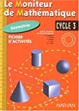 Moniteur de math�matiques, photofiches g�om�trie