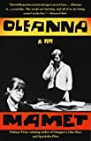 Oleanna: A Play (067974536X) by Mamet, David