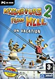 Neighbours From Hell 2: On Vacation (PC CD)