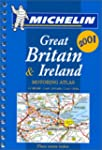 Motoring Atlas Great Britain and Irel...
