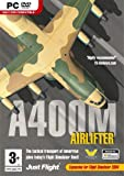 A400M Airlifter - Dodatek za Flight Simulator 2004 (PC)