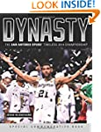 Dynasty: The San Antonio Spurs' Timel...