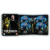 The Shield : Series 2 [DVD] [2004]