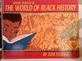 Tommy Traveller in the World of Black History (Eloise Greenfield  &  Jan Spivey Gilchrist)