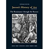 Janson's History of Art, Book 3: The Renaissance through the Rococco, 7th Edition ~ Penelope J.E. Davies