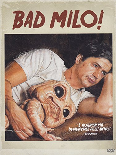 Bad Milo! [IT Import]
