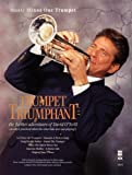 Music Minus One Trumpet: Trumpet Triumphant: The Further Adventures of David ONeill (Sheet Music & CD)