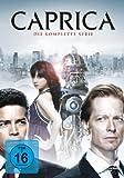 Caprica - Die komplette Serie (DVD)