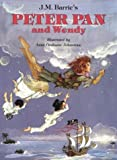 Peter Pan and Wendy (051722366X) by J.M. Barrie