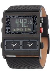 Marc Ecko Men's E21586G1 The Tectonic Classic Analog Watch