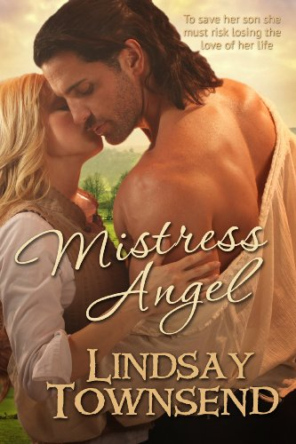 Book: Mistress Angel by Lindsay Townsend