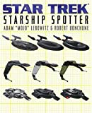 img - for Starship Spotter (Star Trek (Unnumbered Paperback)) book / textbook / text book