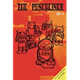 "The Punchliner Nr. 1: Stories, Glossen, Comics, Essays und Rezensionen - satirisch, literarisch, pointiert!von ""Axel Klingenberg"""
