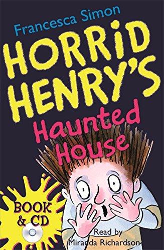 Horrid Henry`s Haunted House