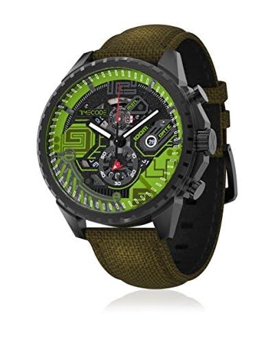 Timecode Reloj de cuarzo Man Tc-1013-08  50 mm
