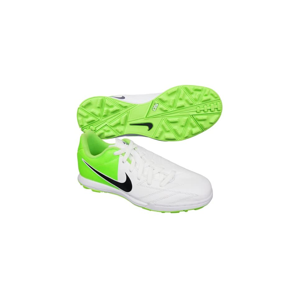 43c1fc0a9209 Nike Junior T90 Shoot IV Astro Turf Football Boots on PopScreen