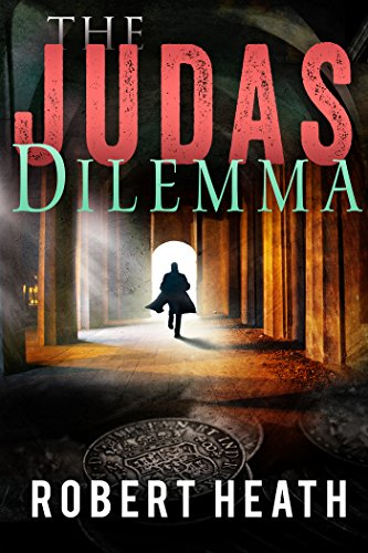The Judas Dilemma: A Rian Coulter Novel