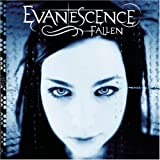 Fallen by Evanescence (2003) Audio CD