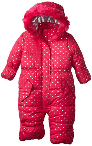 Snowsuit For Baby front-1075643