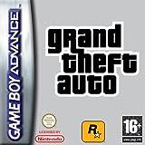 Grand Theft Auto Advance (GBA)