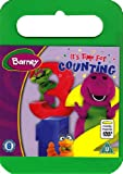 echange, troc Barney - It's Time for Counting (Carry Case) [Import anglais]