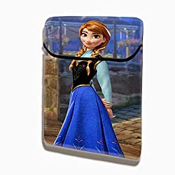Theskinmantra Anna The Princess Apple Ipad Mini, Tablet Sleeves